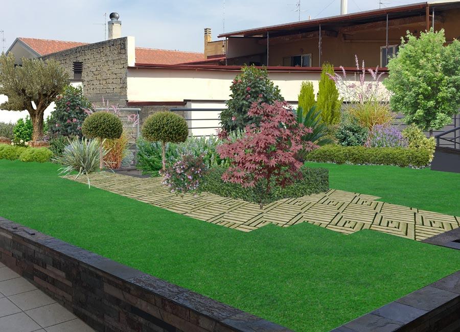 Progettazione giardini u floricoltura alex fuccinecco